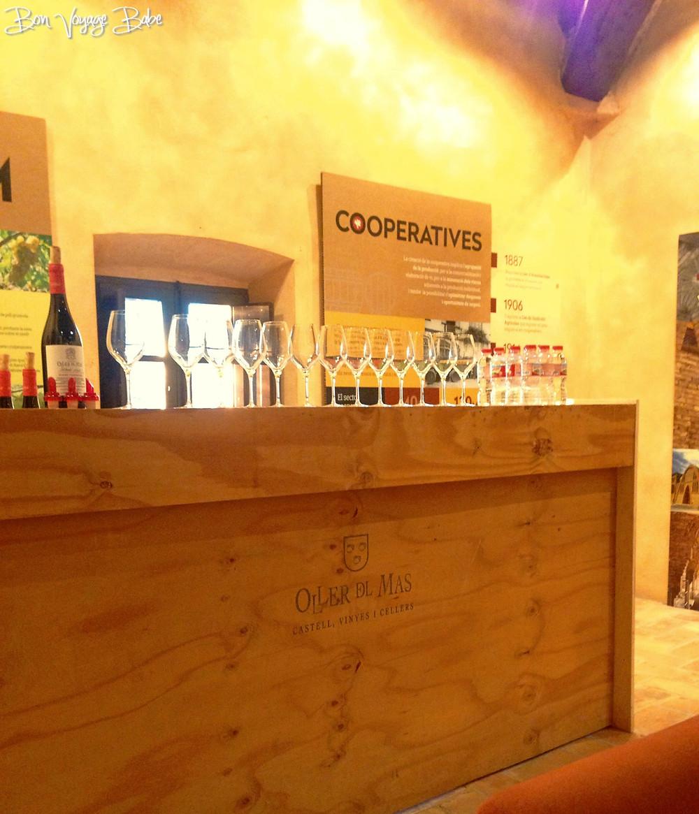 Oller Del Mas Winery