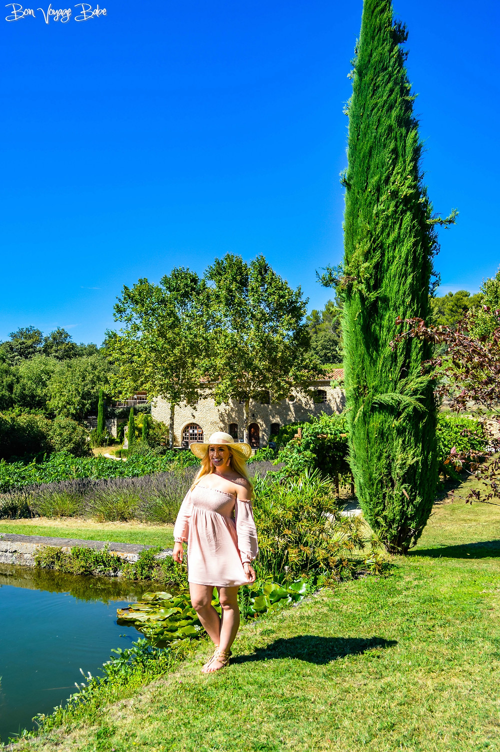 Wineries in Provence