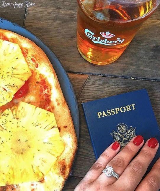 Copenhagen Travel Blog