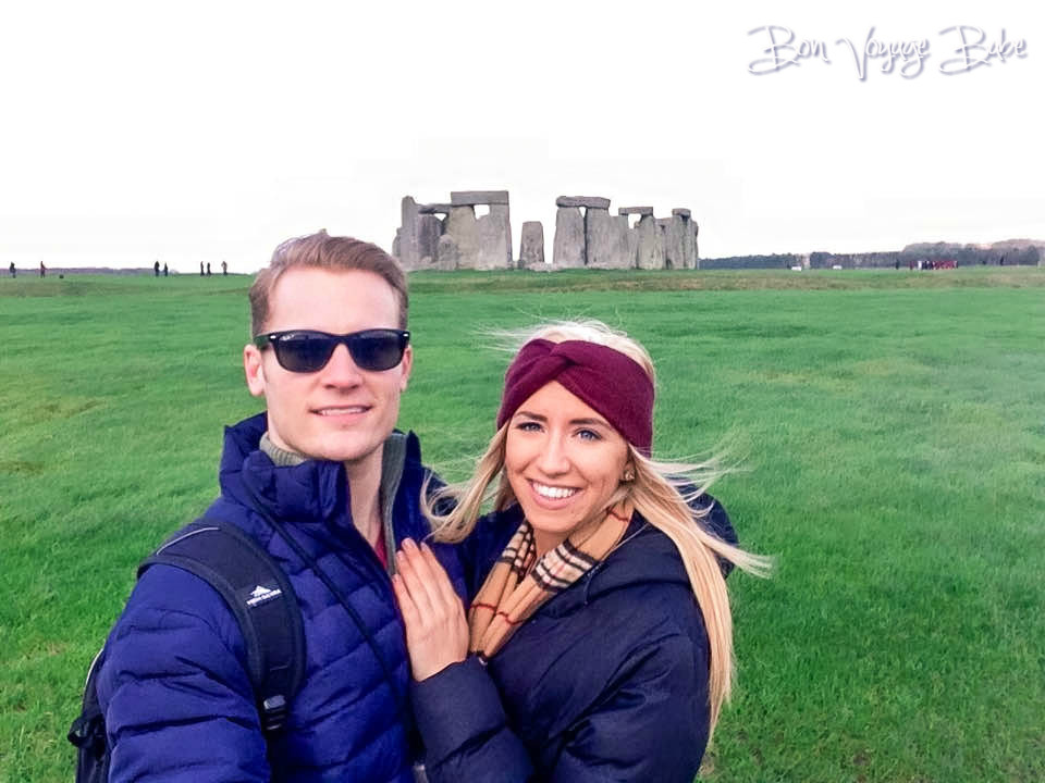 Stonehenge Famous Monuments in Europe