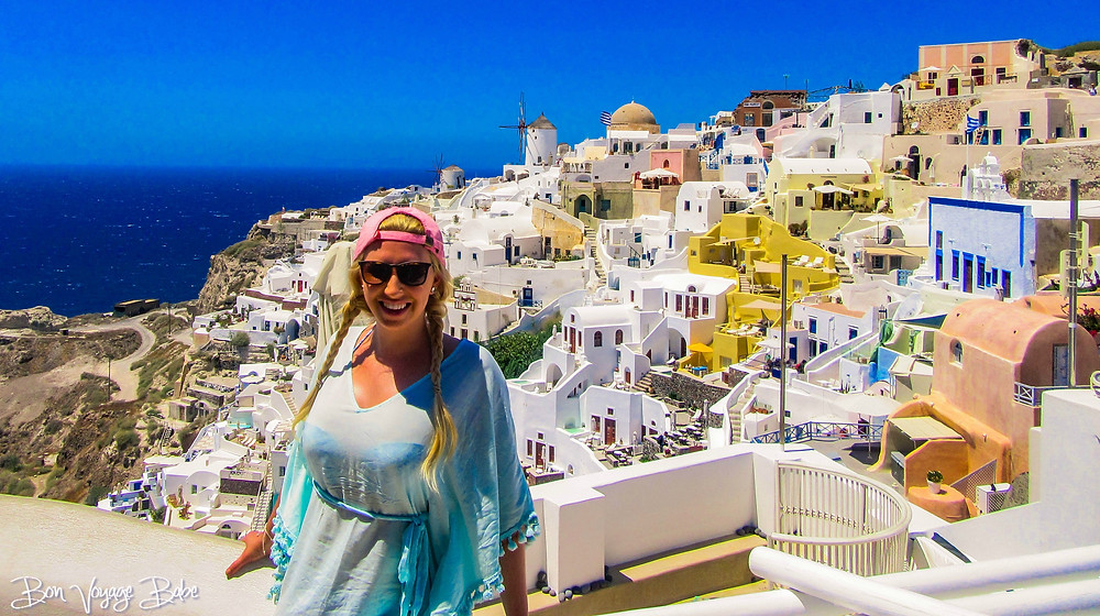 Greece Travel Guide For Couples