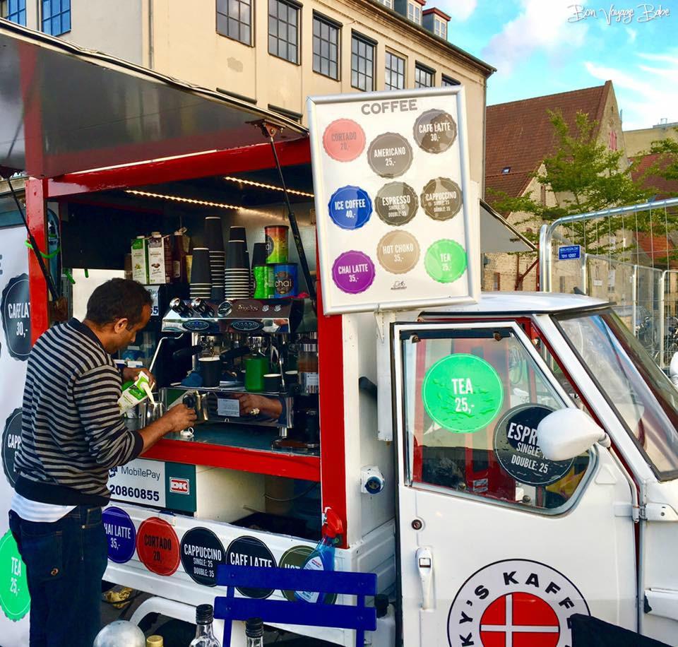 Copenhagen Food Blog