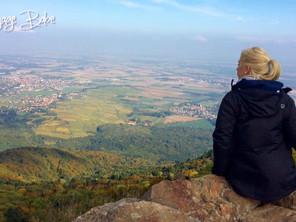 Alsace: j'aime aventure!