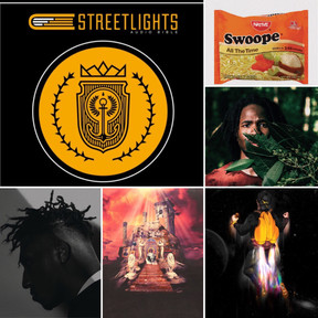 yes, Christian Hip-Hop can be LIT too. [My current FAVS]