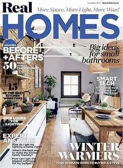 Real Homes 2017
