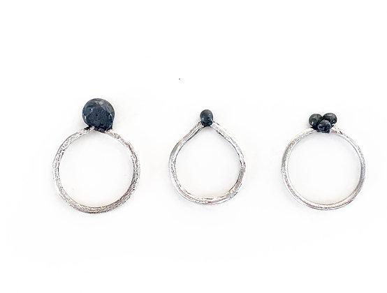 · Fosforos · anillos finos