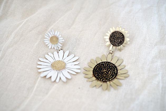 • Flowers • Margaritas and Sunflowers