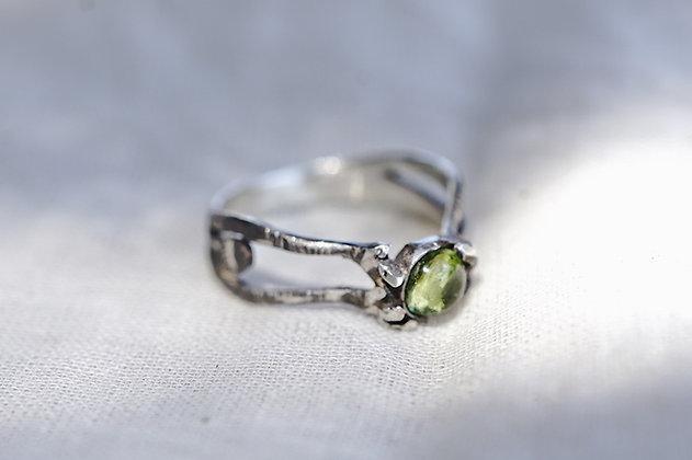 Mini human ring