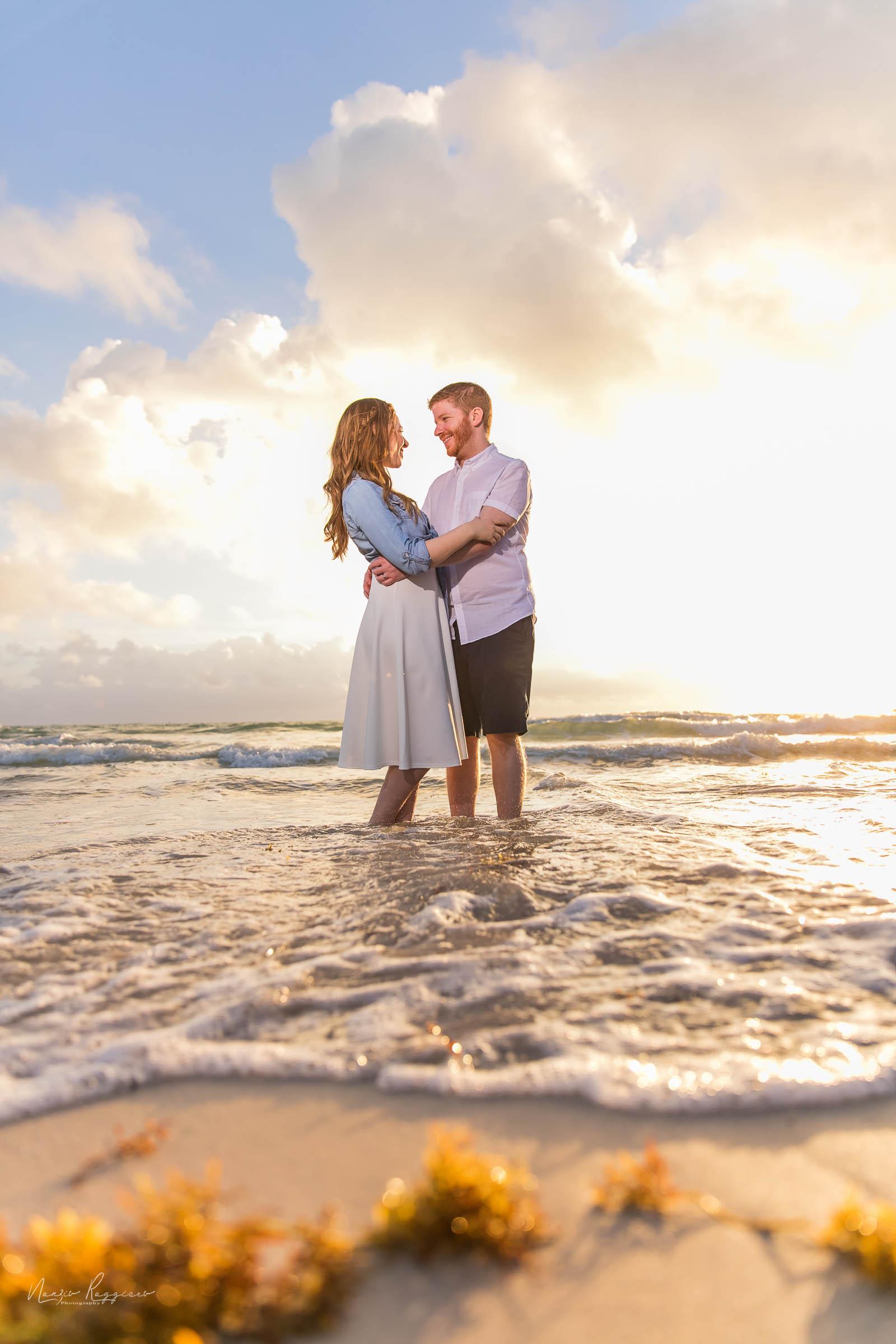 Engagement Photographer in Miami