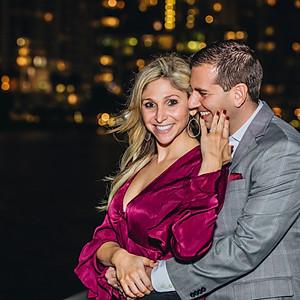 Rebecca & Adam Proposal