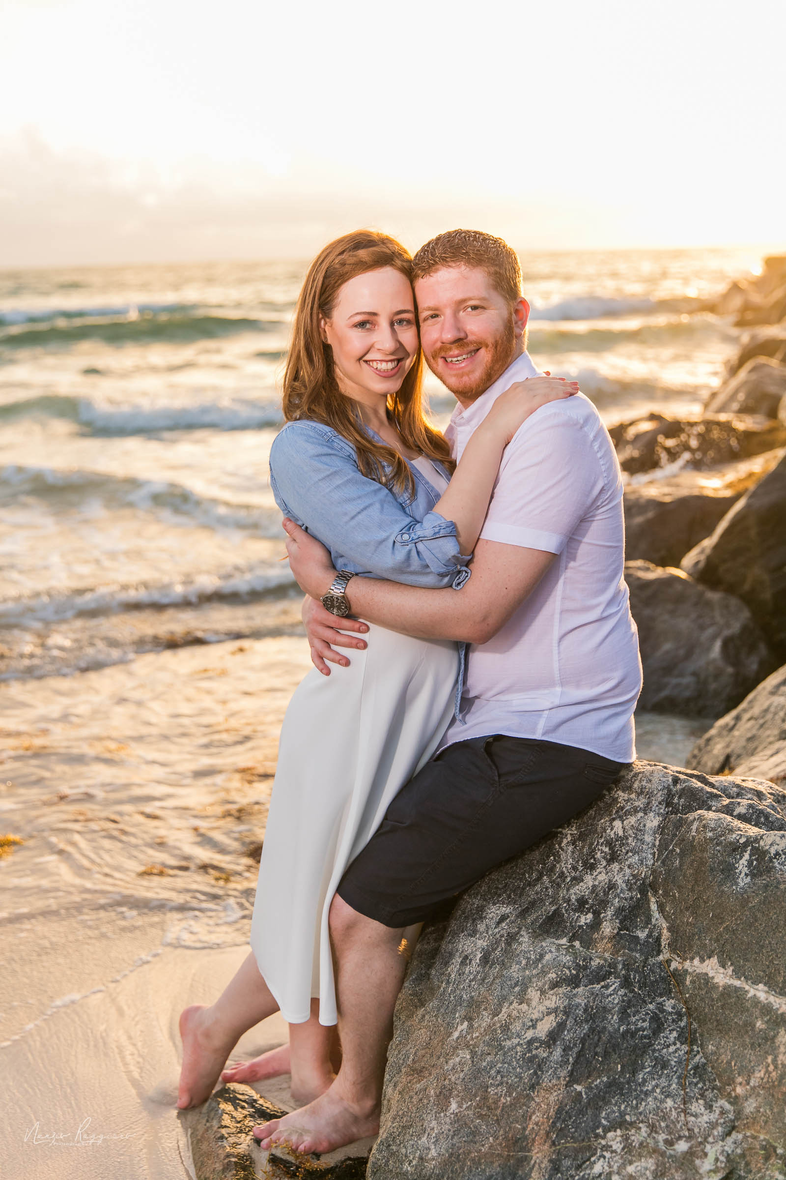 Engagement and Wedding Photographer in Miami