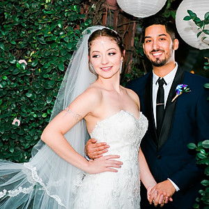Katrina & Juan