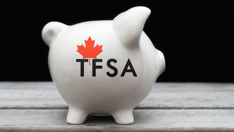 TFSA  tax free investment