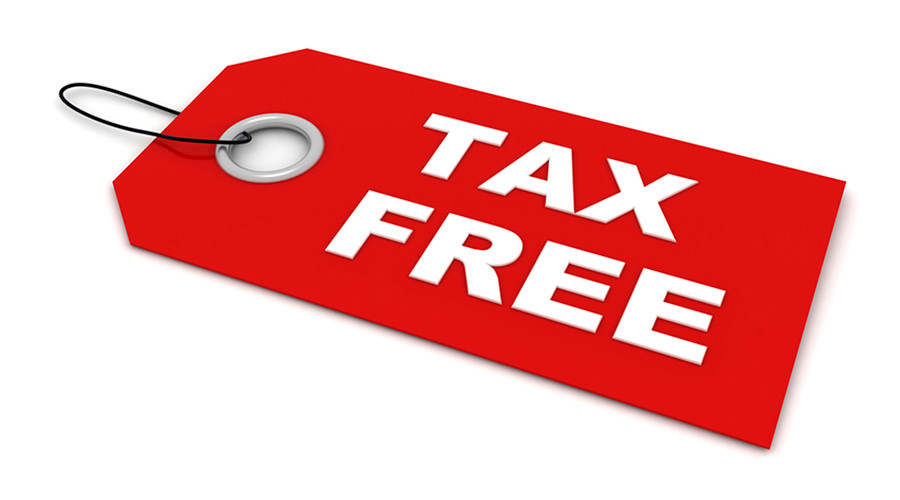 TFSA tax free saving investment limit
