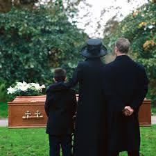 Estate Planning; funeral preparation; life insurance