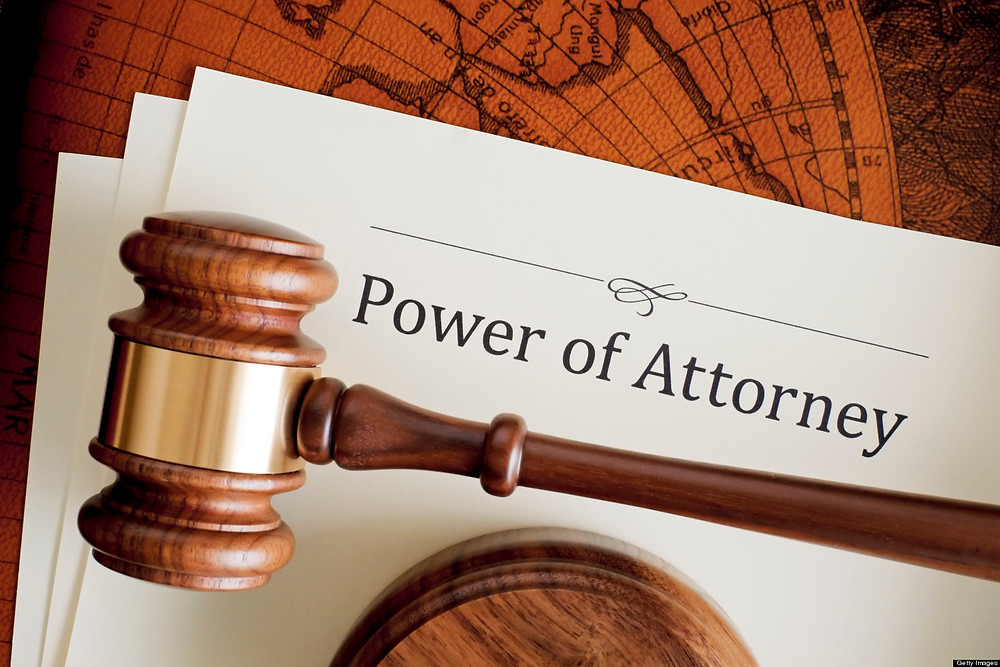 power of attorney; will; estate planning; life insurance; financial planning