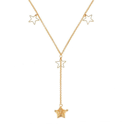 Little Shining Stars Necklace