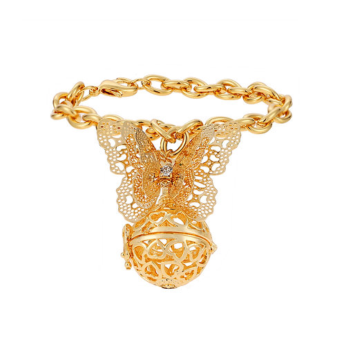 Butterfly Lovers Bracelet