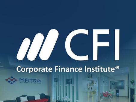 Corporate Finance Institute (CFI)