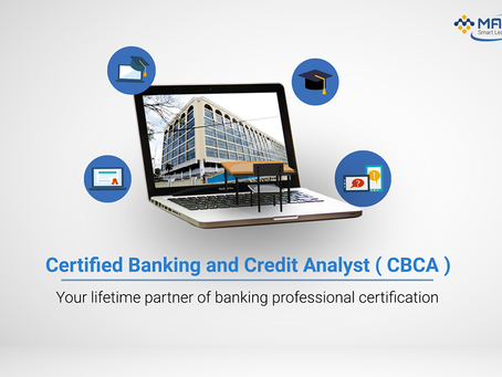 (CBCA)™ Certified Banking and Credit Analyst Certification Program