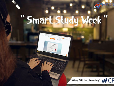 Smart Study Week!