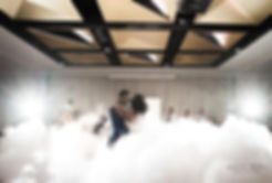 Dancing on cloud | Dry Ice | Perth