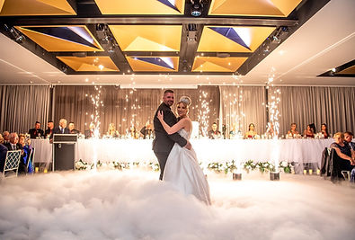Dancing on cloud   Dry Ice   Perth