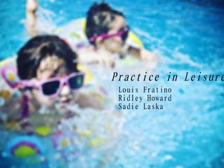 Practice in Leisure