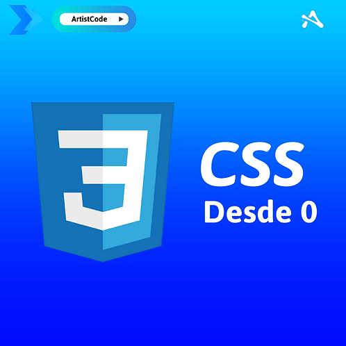 Copia de Programacion en CSS