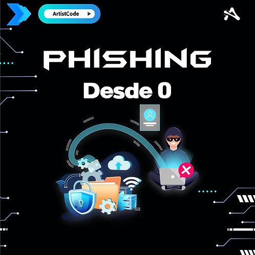 Phishing - El Arte de la suplantación