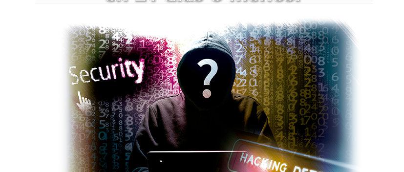Libro Hacking etico - Hacker en 21 dia