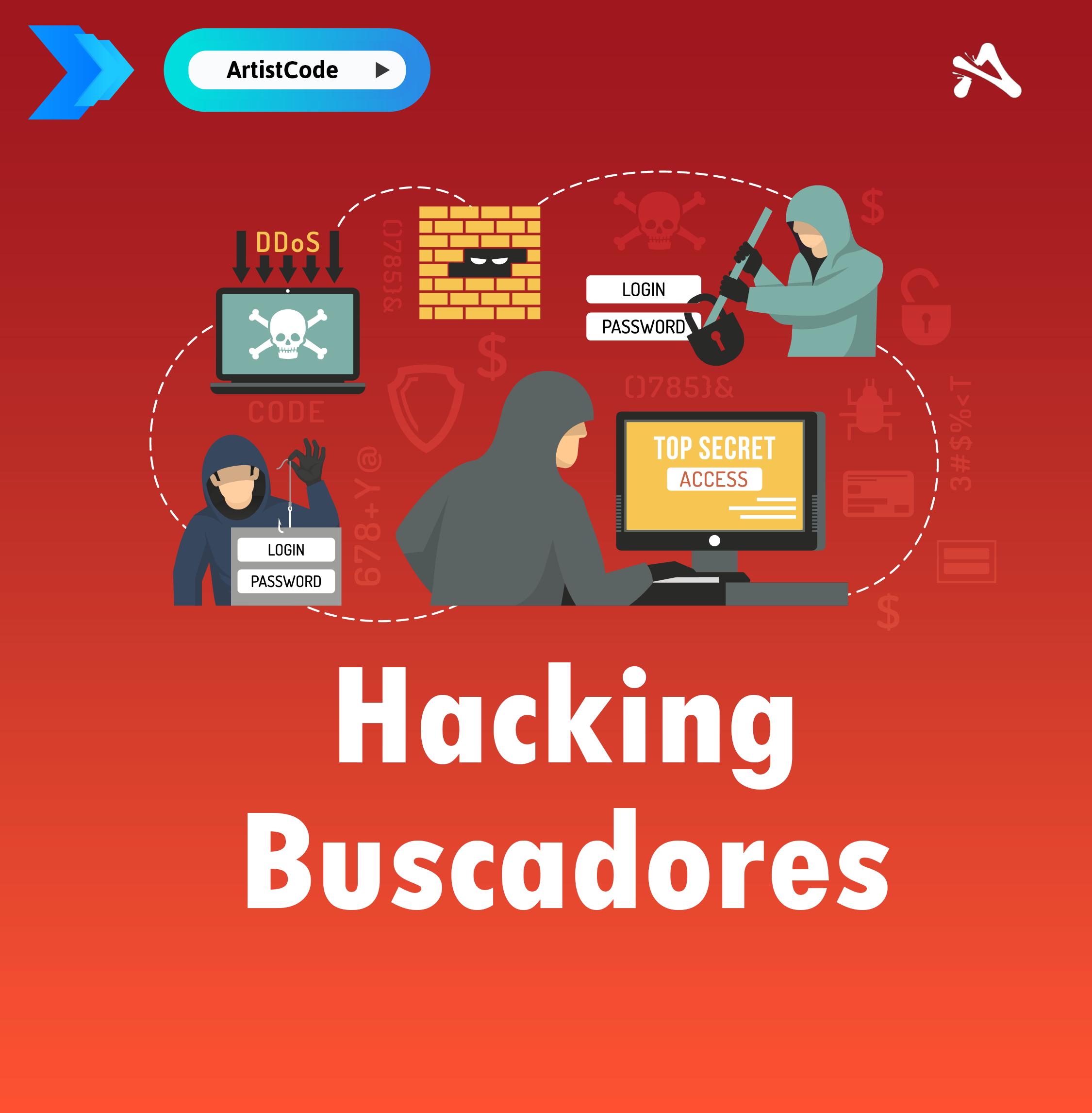 Hacking buscadores