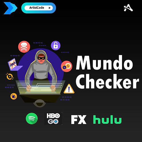 MUNDO CHECKER
