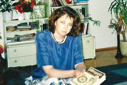 Alfreda Walkowska - 1994