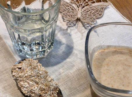 Chleb orkiszowy + zakwas orkiszowy