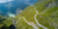 Grossglockner Pass in Austria