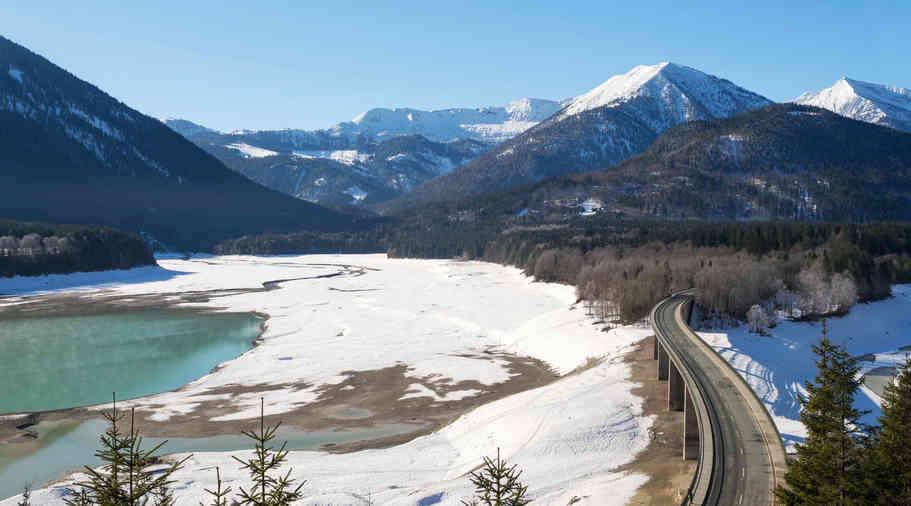 Bavaria & German Alps Road Trip