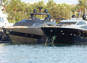 Exploring the 5 Senses on a South of France Yacht Charter