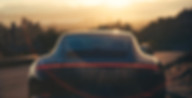 Rear of Porsche 911