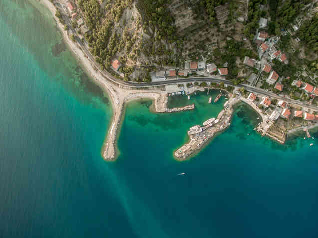 ITALY, SLOVENIA & CROATIA ROAD TRIP