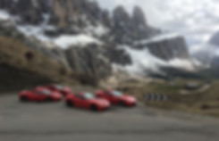 Group Driving Events
