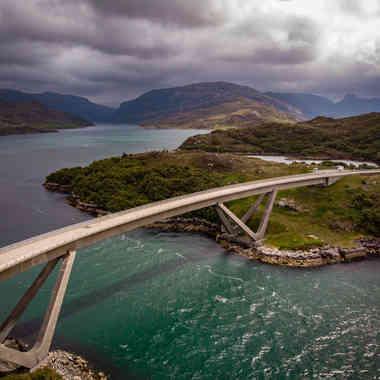North Coast 500 Route, Scotland