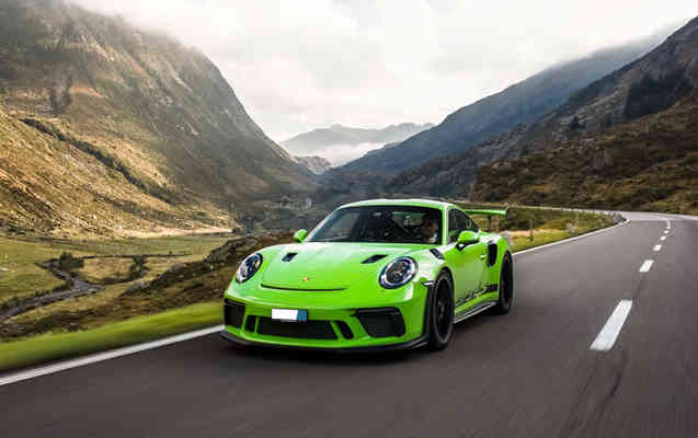 GRAND 5 COUNTRY DRIVING HOLIDAY OF THE ALPS & LAKE COMO