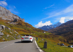 Paris to the Swiss Alps by train, plane or river cruise?