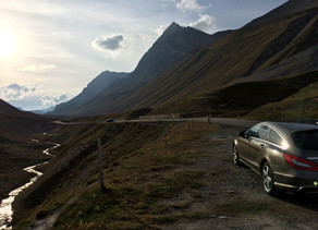The Best about European Car Delivery Programs - Buy a Car, Make a European Road Trip