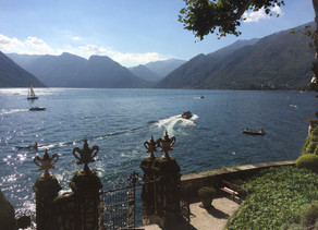 Things to do at Lake Como. The Most Beautiful Places & Villas