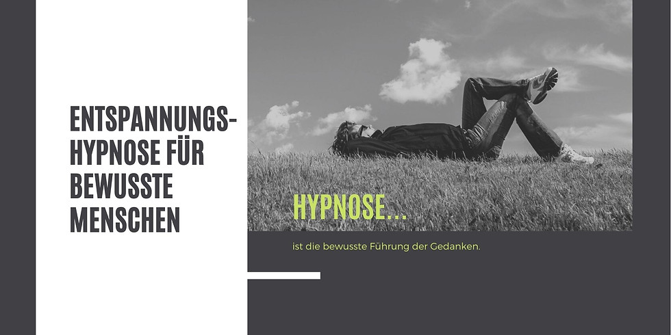 Entspannungs-Hypnose