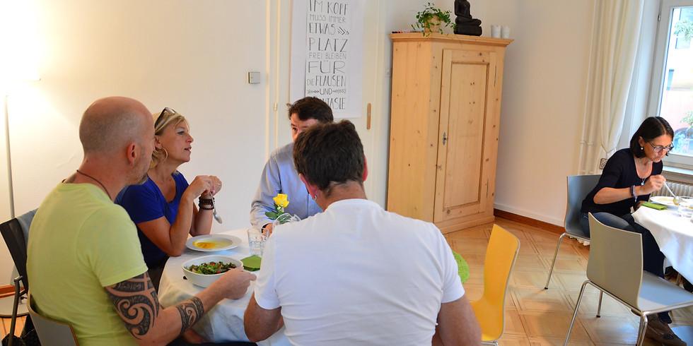 Impuls-Lunch für Coaches, Berater und Therapeuten