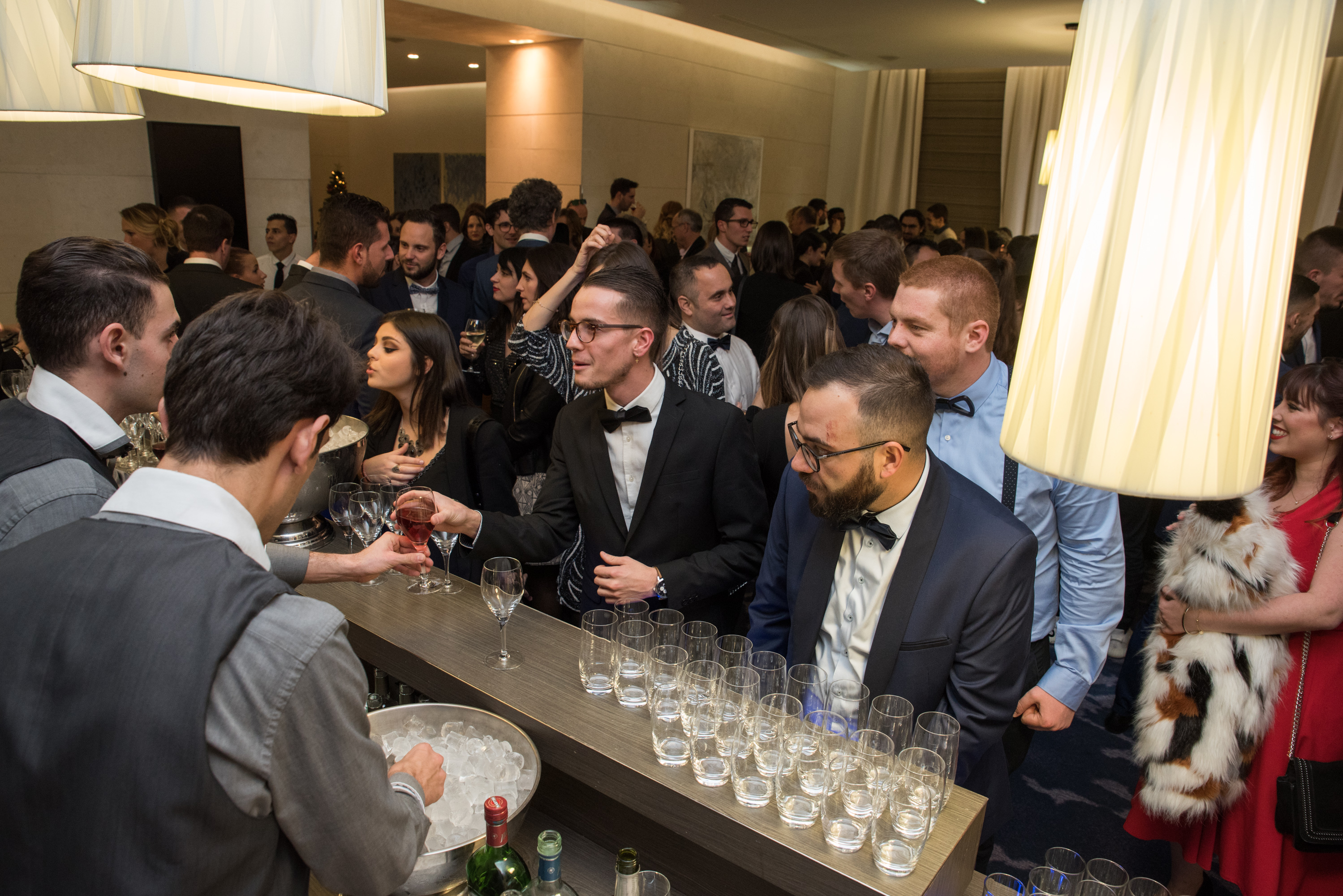 Intercontinental Soirée Apside 2018