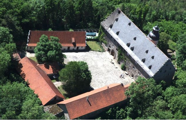 Retreat Schloss Bettenburg